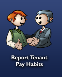 Report Tenant Pay Habits